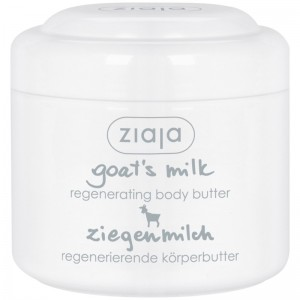 Ziaja - Goats Milk Body Butter