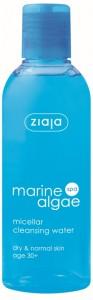 Ziaja - Mizellenwasser - Marine Algae Micellar Cleansing Water - Dry & Normal Skin