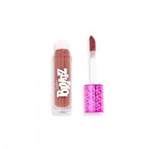 Revolution - Lipgloss - Revolution x Bratz Maxi Plump Lip Gloss - Sasha