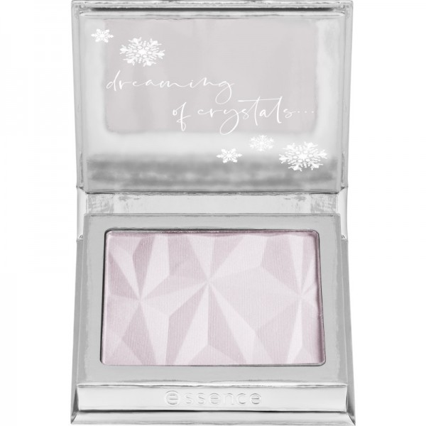 essence - Highlighter - CRYSTAL dreams highlighter - 01 Love at first light