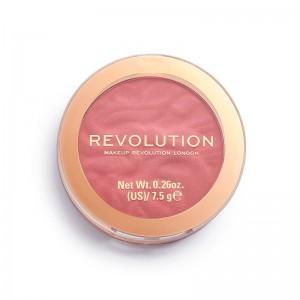 Revolution - Rouge - Blush Reloaded - Rose Kiss