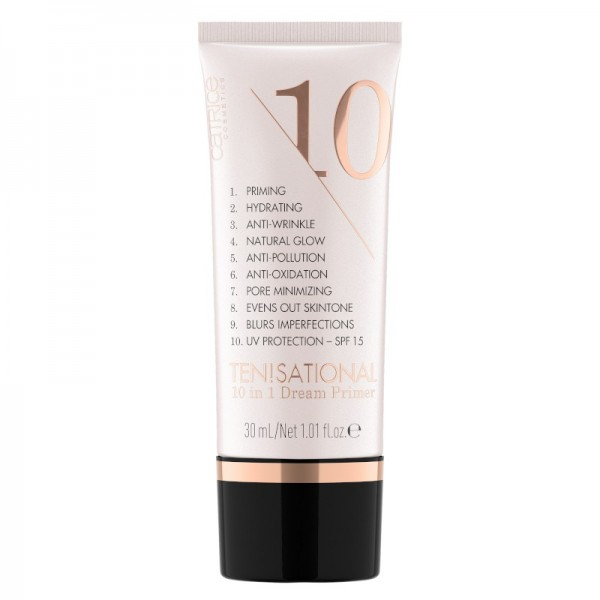Catrice -Ten!sational 10 in 1 Dream Primer