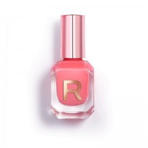 Revolution - High Gloss Nail Polish Coral