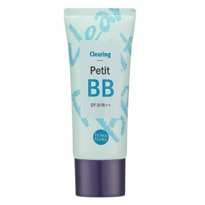 Holika Holika - BB Cream - Clearing Petit BB Cream