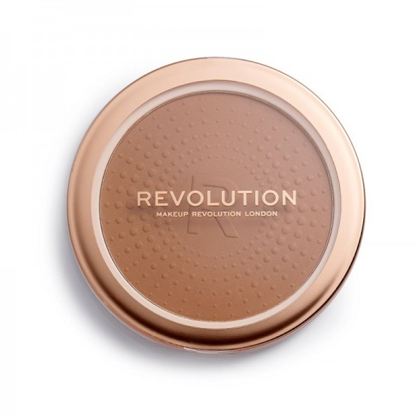 Revolution - Mega Bronzer - 02 Warm