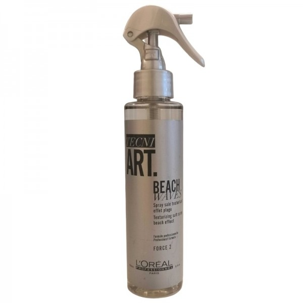 Loreal Professionnel - Haarstyling-Spray - Tecni Art Beach Waves Texturizing Salt Spray - 150ml