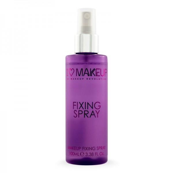 I Heart Makeup - Fixing Spray