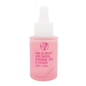 W7 - Serum - Skin So Bright Serum
