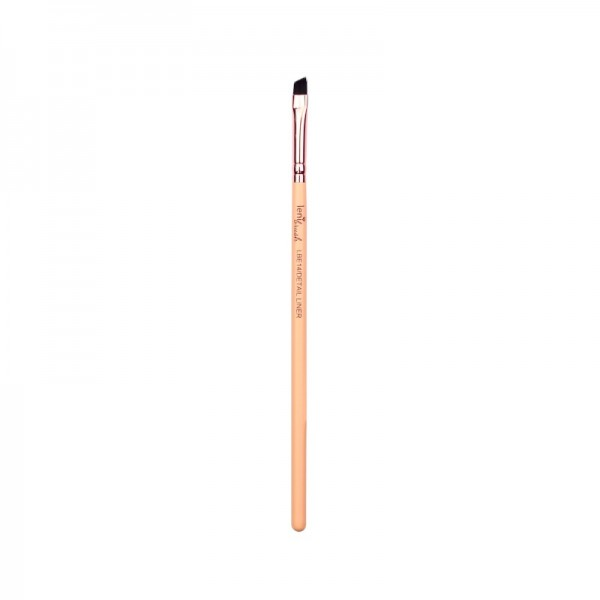 lenibrush - Detail Liner Brush - LBE14 - The Nude Edition