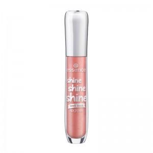essence - shine shine shine lipgloss 22 - Peaches and Cream