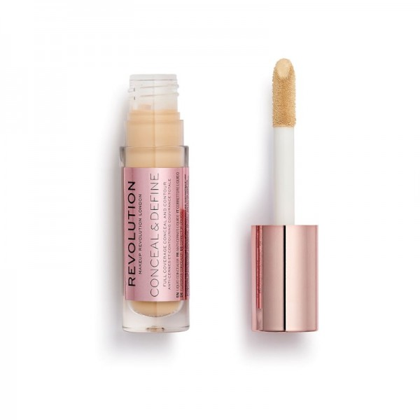 Revolution - Conceal and Define Concealer - C5.7