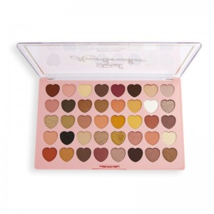 I Heart Revolution - Eyeshadow Palette - Total Heartbreaker Palette