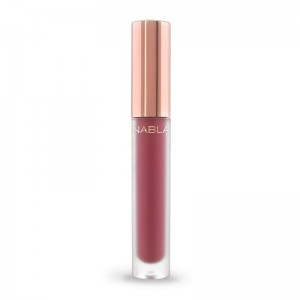 Nabla - Flüssiger Lippenstift - Dreamy Matte Liquid Lipstick - Noblesse Oblige