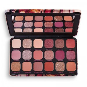 Revolution - Eyeshadow Palette - Forever Flawless Allure