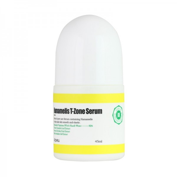 APIEU - Gesichtsserum - Hamamelis T-Zone Serum