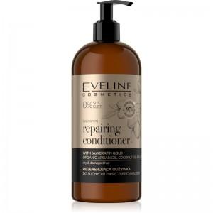 Eveline Cosmetics - Haarspülung - Organic Gold Repairing Hair Conditioner - 500ml
