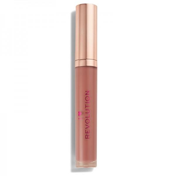 I Heart Revolution - Lipgloss - Salted Caramel Lip Gloss