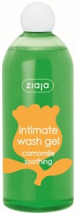 Ziaja - Intimate Wash Gel - 500ml - Camomile