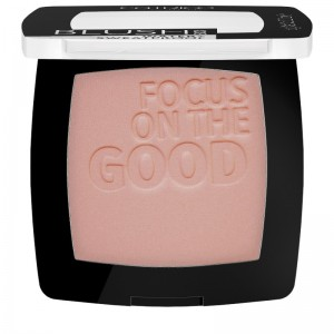 Catrice - Rouge - Blush Box 025 - Nude Peach