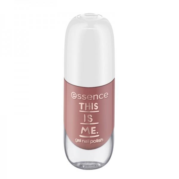 essence - Nagellack - this is me. gel nail polish - 03 bold