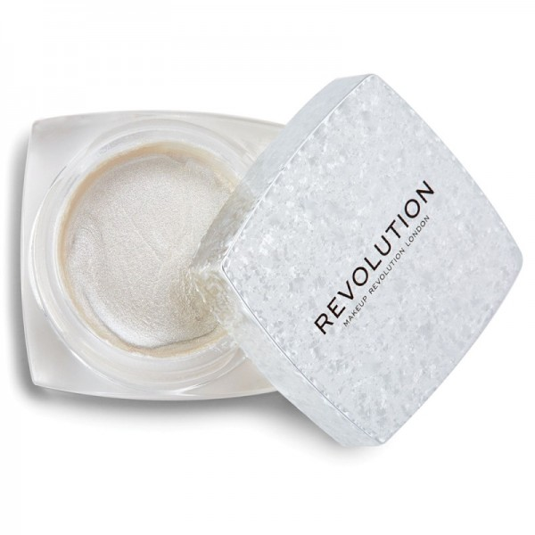 Makeup Revolution - Highlighter - Jewel Collection - Jelly Highlighter - Dazzling