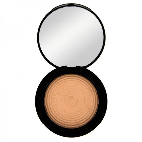 Makeup Revolution - Highlighter - Radiant Lights - Glow