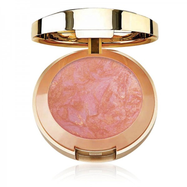 Milani - Rouge - Baked Blush - Berry Amore