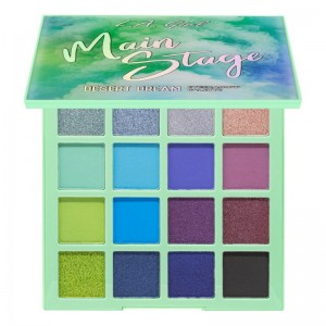 LA Girl - Desert Dream Eyeshadow Palette - Main Stage