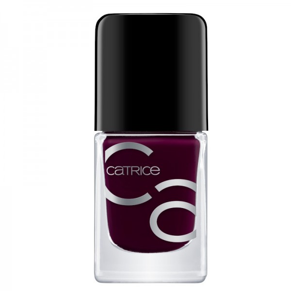 Catrice - Nagellack - ICONails Gel Lacquer 36