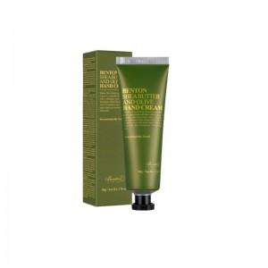 Benton - Handcreme - Shea Butter and Olive Hand Cream
