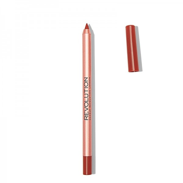 Makeup Revolution - Lip Liner - Renaissance - Waterproof - Prime