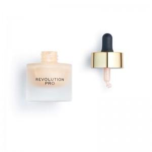 Revolution Pro - Highlighter - Highlighting Potion - Gold Elixir
