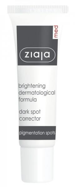 Ziaja Med - Aufhellender Dark Spot Corrector - Brightening Dark Spot Corrector