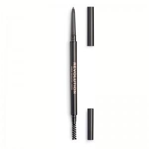 Revolution - Augenbrauenstift - Revolution Precise Brow Pencil Light Brown