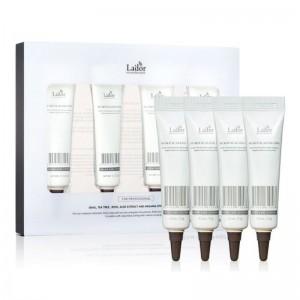 Lador - Haarpflege - Scalp Scaling Spa - 4x15g