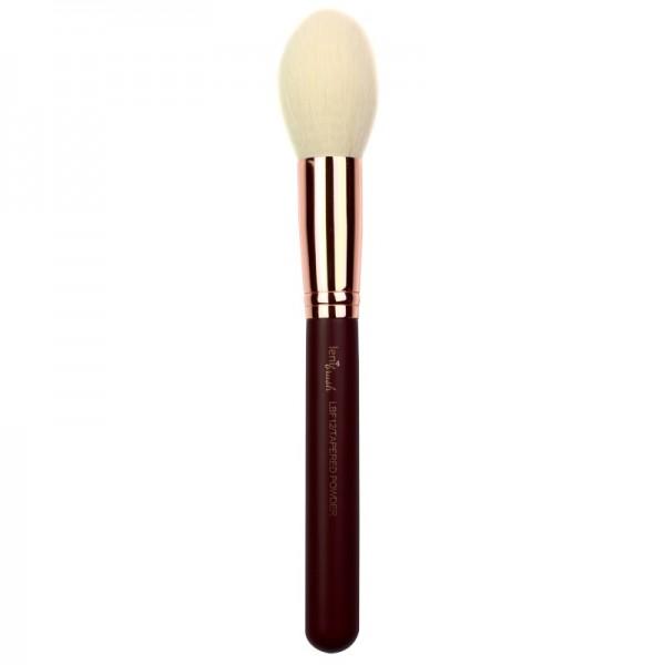 lenibrush - Tapered Powder Brush - LBF12 - Midnight Plum Edition