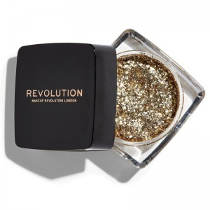 Makeup Revolution - Glitter Paste - Power Hungry