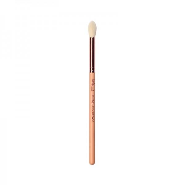 lenibrush - Kosmetikpinsel - Fluffy Crease Brush - LBE08 - The Nude Edition