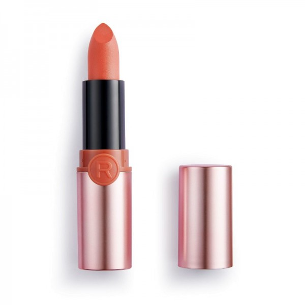 Revolution - Lippenstift - Powder Matte Lipstick Spice