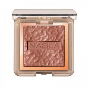 Nabla - Miami Lights Collection - Skin Bronzing Bronzer - Dune