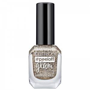 Catrice - peeloff glam Easy To Remove Effect Nail Polish 03