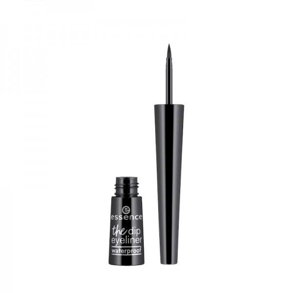 essence - Eyeliner - the dip eyeliner