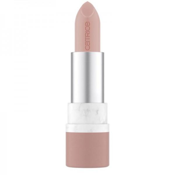 Catrice - Lippenstift - Clean ID Silk Intense Lipstick - 030 Nude Blush